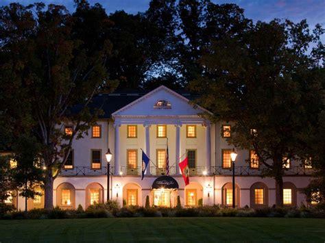 williamsburg inn williamsburg virginia united states hotel review conde nast traveler
