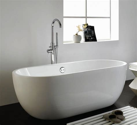 How To Choose The Best Freestanding Bath For Your Bathroom