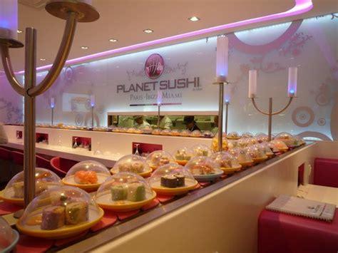 siege planet sushi planet sushi miami flamingo lummus fotos número de teléfono y restaurante