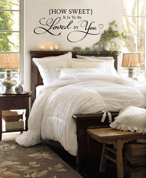 Bedroom Walls by Bedroom Wall Quotes Quotesgram