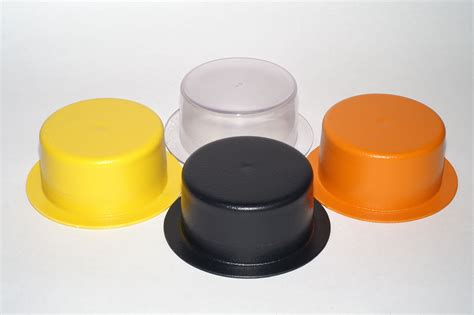 flanged cover machine guard cover