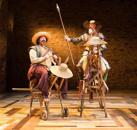 don quixote royal shakespeare company