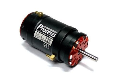 Marine Electric Motor by Marine Engines Km Hobbies