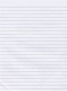 Best Photos of White Lined Paper - White Lined Paper Print ...