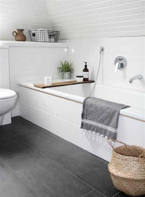 meuble mural cuisine pas cher rénovation salle de bains utilisant carreau ardoise deco salle de bain design