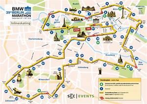 1J – Marathon de Berlin 2012 Rando Roller Voies Vertes