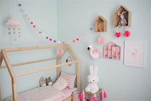 Kleinkind Zimmer Mädchen : kinderzimmer m dchen deko und einrichtungsideen ~ Sanjose-hotels-ca.com Haus und Dekorationen