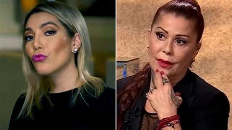 Frida Sofía revela consumo de drogas de su madre | La Voz ...