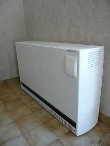 Radiateur Electrique A Accumulation : radiateur electrique a accumulation radiateurs lectriques ~ Dailycaller-alerts.com Idées de Décoration