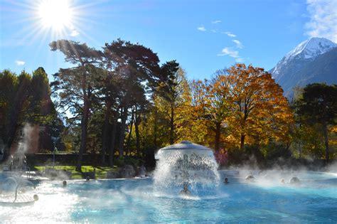 le chalet des bains lavey lavey les bains thermal spa villars gryon les diablerets bex switzerland