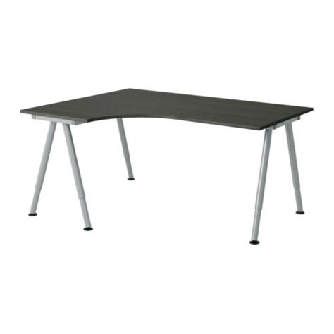 ikea bureau galant meubles de bureau mobilier rangement ikea