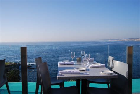 La Cove Restaurant by 2014 San Diego Thanksgiving Coastal Premier Properties