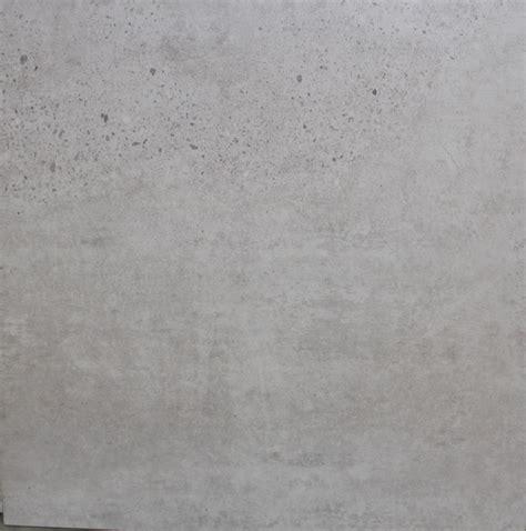 cracked concrete look porcelain tile