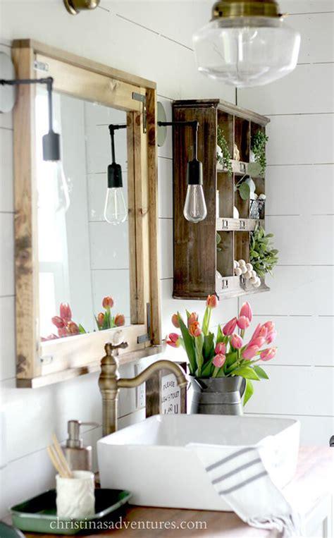 farmhouse furniture  decor ideas  designs