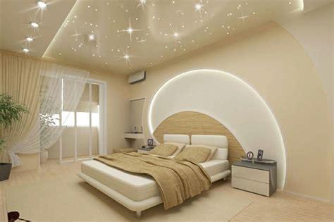décoration intérieure chambre à coucher vue chambre coucher plafond original dar déco