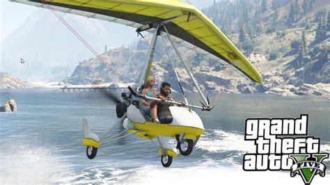 Gta V Air Creation 582sl Motorglider