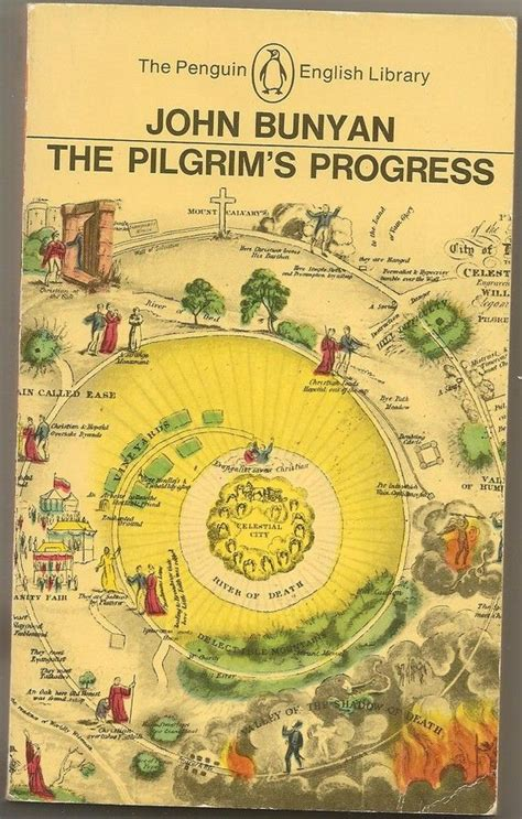 pilgrims progress john bunyan quotes quotesgram