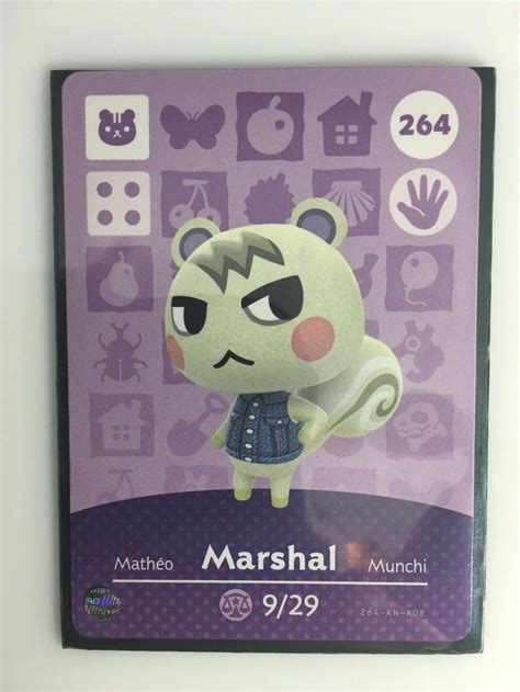 This is a complete list of amiibo cards. Pin by Deals R Us on Amiibo Cards Animal Crossing   Animal crossing amiibo cards, Animal ...