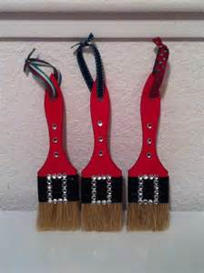 17 best images about paintbrush art on pinterest brushes christmas ornament and so cute