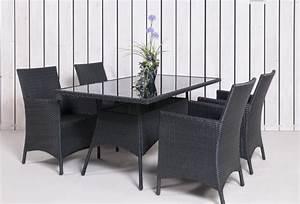 Möbel Für Die Terrasse : rattanm bel f r die terrasse ~ Michelbontemps.com Haus und Dekorationen