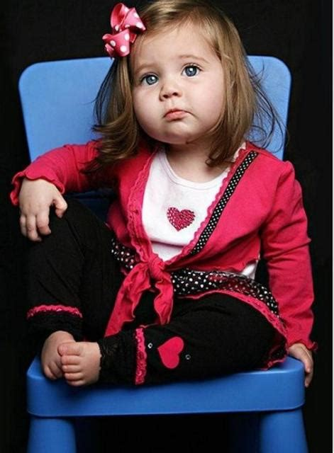 toddler fashion post sitting   blue chairjpg