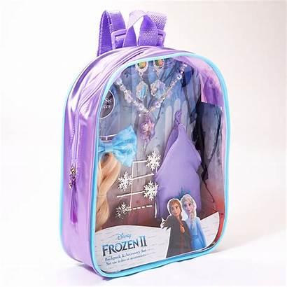 Frozen Backpack Disney Accessory