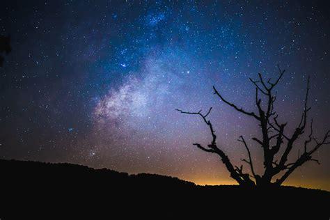 imagen gratis cosmos galaxy fondos de pantalla noche