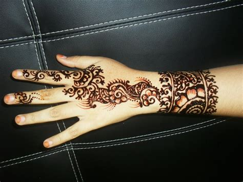 henna design mr a and mrs n