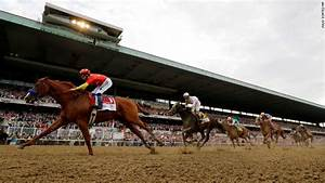 Justify wins Triple Crown with victory at Belmont - CNN