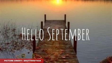 Important days in September 2020: Here's a guide on the special dates of the month