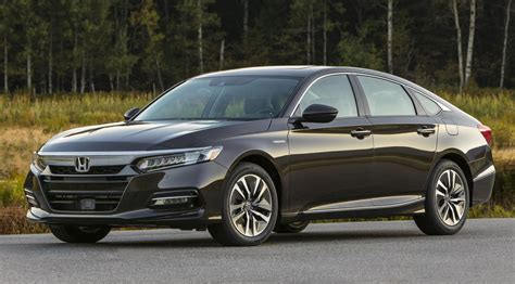 2018 Accord Hybrid Review by 2018 Honda Accord Hybrid Pricing And Specs