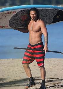 Jason Momoa game of thrones.. This might be more my body ...