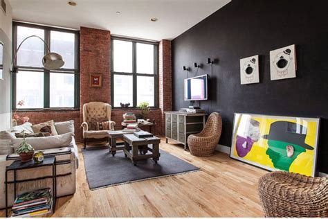eclectic apartment   bronx adorable home