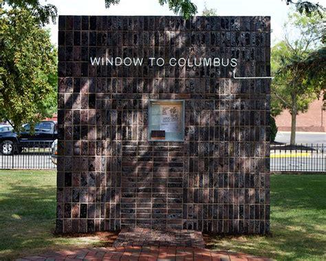 » Exhibit Columbus By Snarkitecture + Formafantasma
