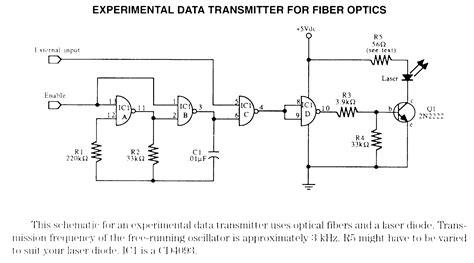 Miscellaneous Schematics Circuits Diagrams