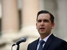 Jersey City mayor Steven Fulop