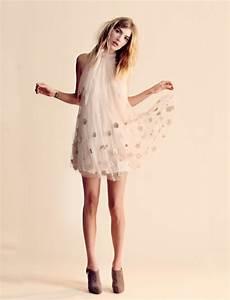 Robe Boheme Courte : la robe de fian ailles 50 joli s variant s ~ Melissatoandfro.com Idées de Décoration