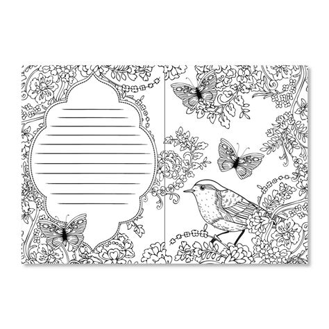 adult colouring  pictures flowers