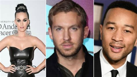 Katy Perry, John Legend, other stars to be part of Calvin ...