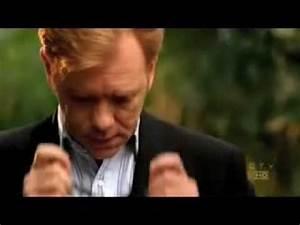 CSI: Horatio's Sunglasses classic moments - YouTube