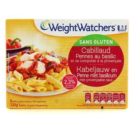 plat cuisiné weight watcher weight watchers leclerc jean comparez vos pizzas