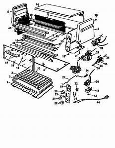 Black  U0026 Decker Toast R Oven Parts