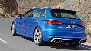 Audi Rs3 Sportback : audi rs3 sportback 2017 test drive youcar youtube ~ Nature-et-papiers.com Idées de Décoration