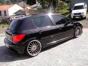 Peugeot 307 Suspens U00e3o A Ar   Rodas 20 U0026quot    Som