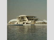 National Museum of Qatar by Jean Nouvel Dezeen