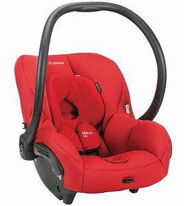 Maxi Cosi Babyeinsatz : maxi cosi mico 30 infant car seat red rumor ~ Kayakingforconservation.com Haus und Dekorationen