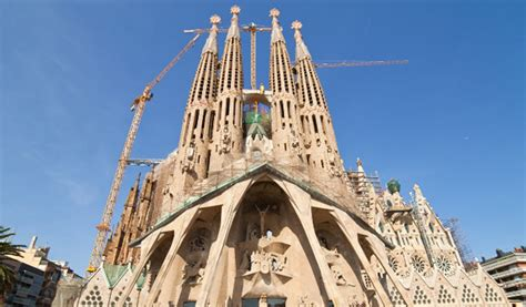 afternoon tour in barcelona visit barcelona tickets