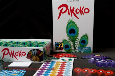 Andrew smith, winner of the 2015 gamehole board game challenge, will be personally judging all entries. Pikoko trick taking card game review   Clubit TV