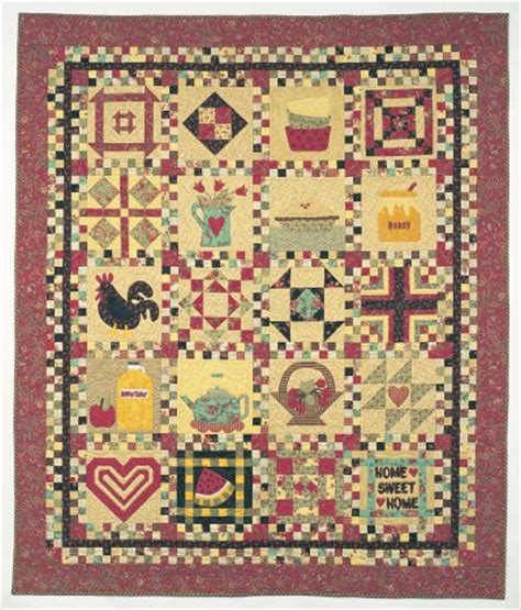 Country Cupboard Patterns by Country Cupboard Quilt Design Howstuffworks
