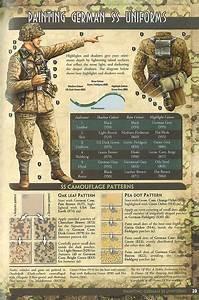 Citadel Of War  Flames Of War - Painting Guide